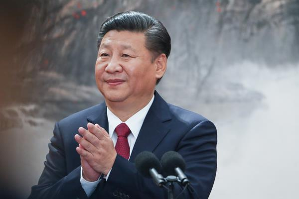 coal mines worker how to make china s president