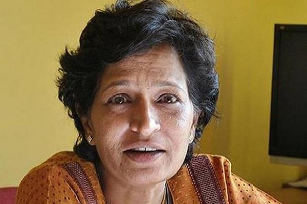 gauri lankesh murder detained identified by sit in custody
