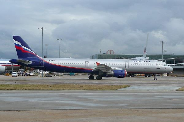 russian airlines launches five passengers charged by racial discrimination