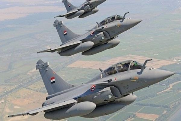 government told in the rajya sabha 670 crores is the price of a rafael aircraft