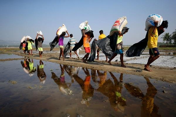 three rohingyas arrested from manipur plans to go to malaysia via myanmar