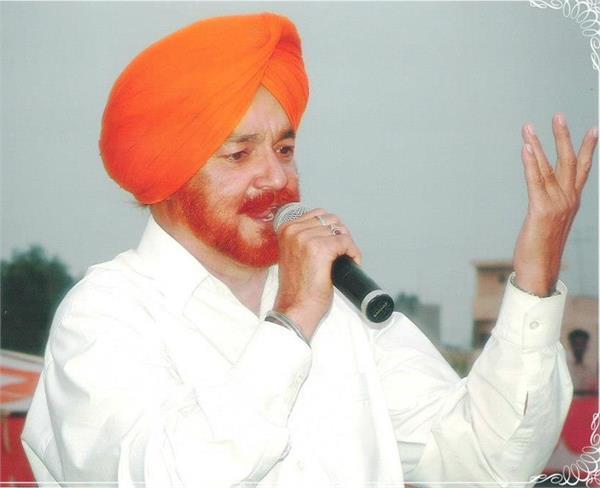 punjabi singer karamjit singh dhuri died in a road accident