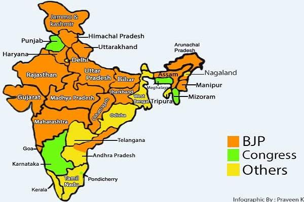 narendra modi rahul gandhi nda upa snia gandhi
