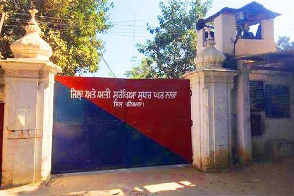 gangster gopi nabha jail breakdown on police remand till march 20