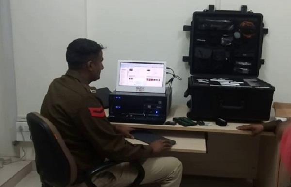 cyber crime cases not filing in cyber police station