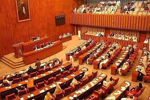 pak senate passed transgender rights protection bill