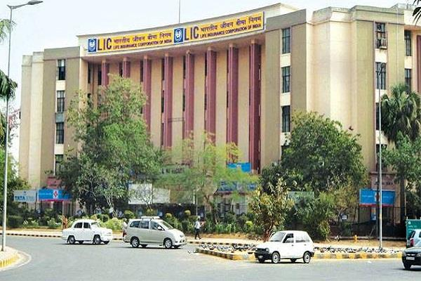 lic a big investor in many companies in bankruptcy process
