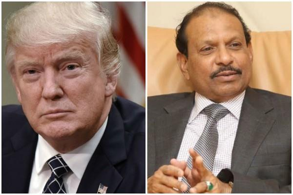 donald trump is more wealthy than this businessman of india so much property