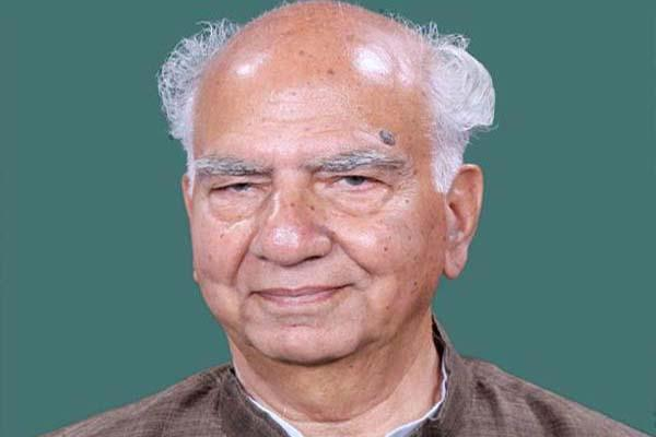 bjp leader spoke on current budget of himachal read news to know