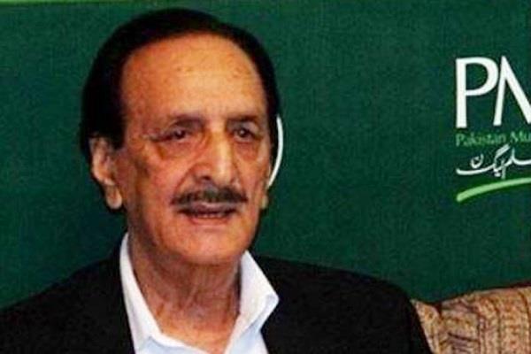 pml n candidate king jafarul haq s defeat in pak senate election