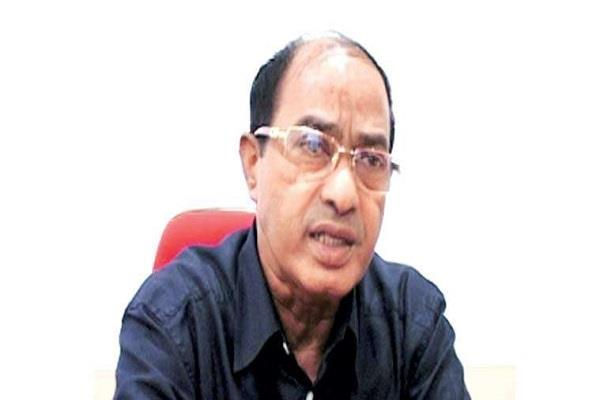 former goa chief minister ravi naiks condition worsened during the flight