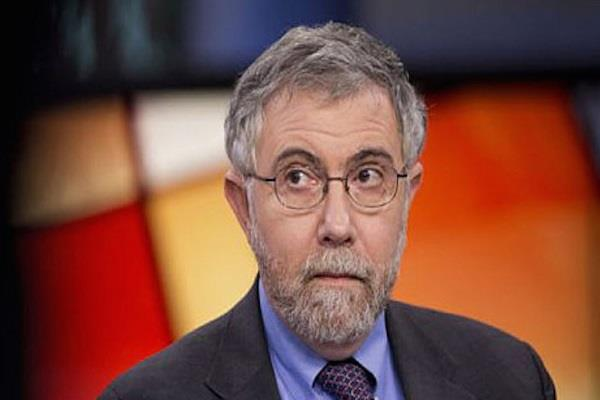 increasing unemployment threatens india s growth paul krugman