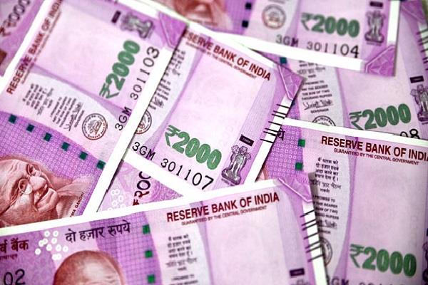 fiu report reveals the most fake currency caught after notebandi