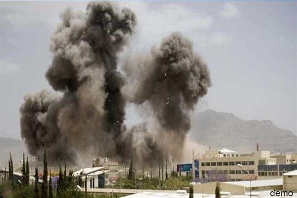 iraq 16 people killed in bomb attack during janaja