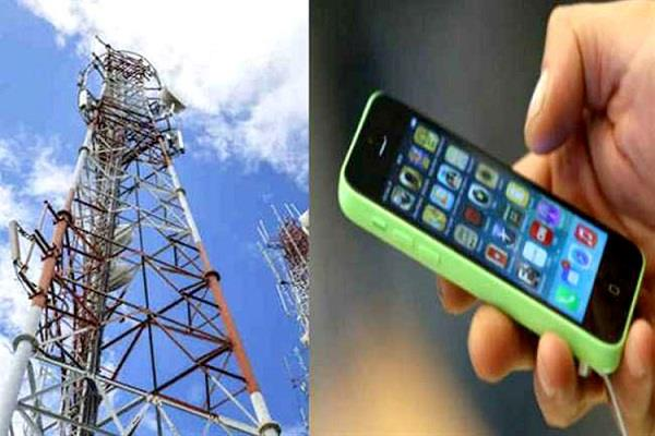 internet services restored in 4 districts of punjab