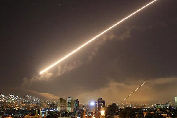 syria destroys 71 missiles russia