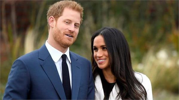 prince harry meghan pick dianas favourite flower for wedding