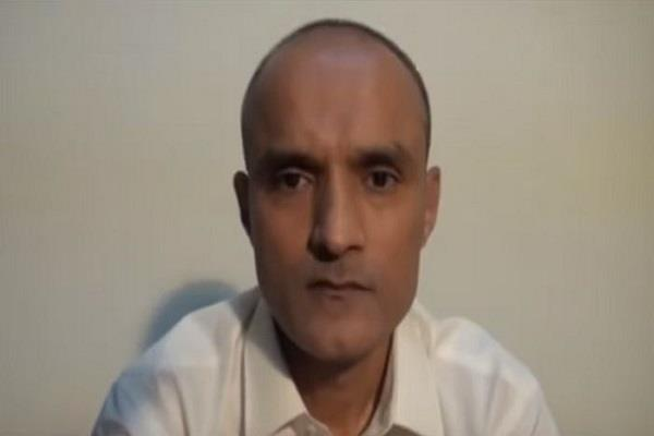 icj will decide on further steps in jadhav case external affairs ministry