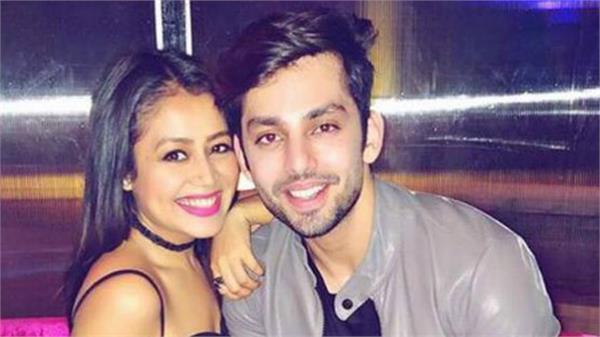 neha kakkar video song with himansh kohli instagram special friend