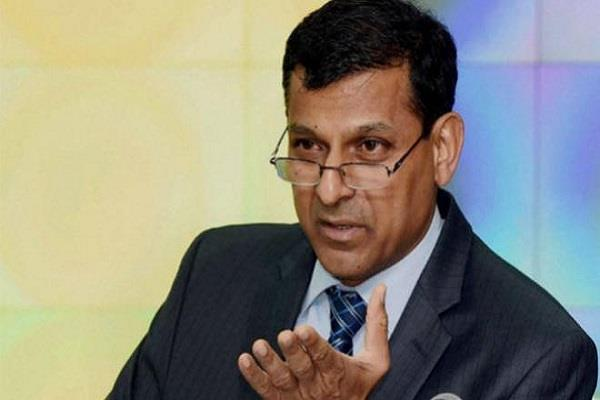 china is 5 times behind indias economy it is not good to compare raghuram rajan