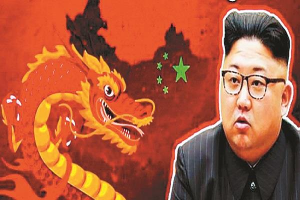 chinas north korea shock restriction imposed on dual use goods