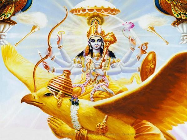 story of varuthini ekadashi
