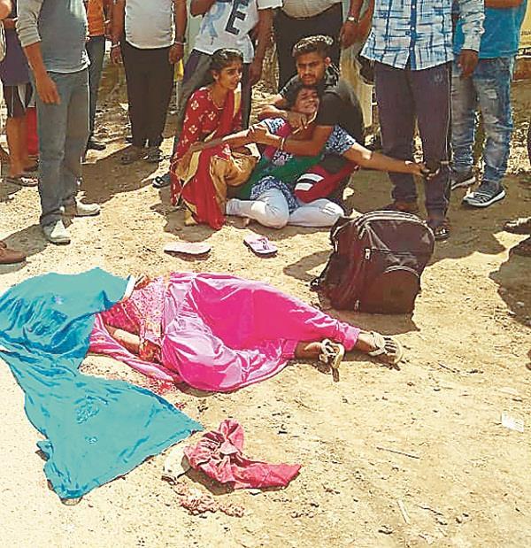 accident in jalandhar