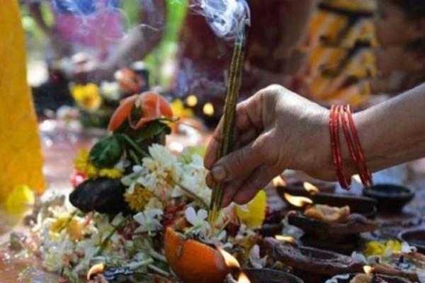somvati amvasya on 16th april 2018