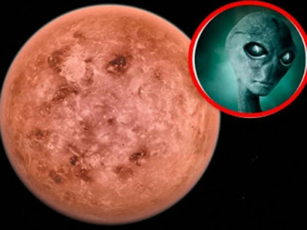life may be possible on venus