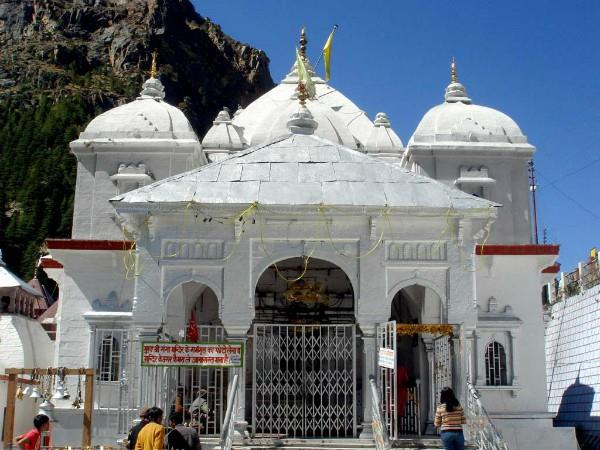 gangotri reached very less passengers in last 5 days