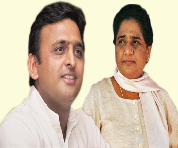 legislative council election opportunity to give bsp a  return gift  near sp