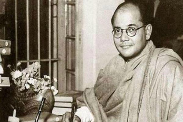 pmo states the number of netaji s files