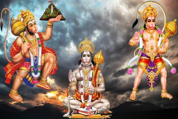 astrology hanuman ji