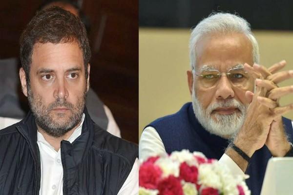 rahul anti modi morcha is taking shape
