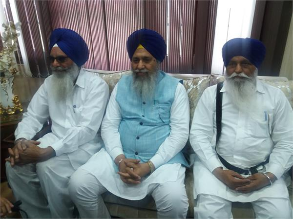 supreme court s decision on nanak shah s fakir is condemnable longowal