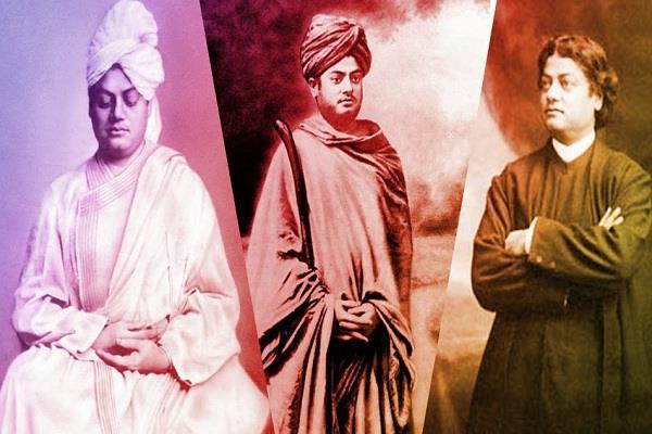 vaishya changed the thinking of swami vivekananda