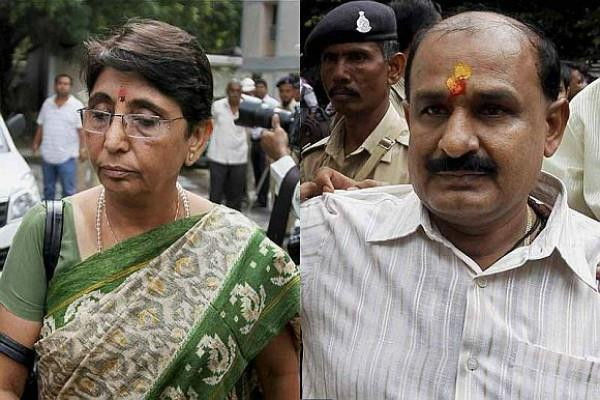 gujarat hc acquits maya kodnani babu bajrangi conviction upheld