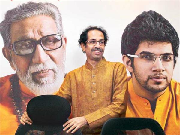 shiv sena wants 144 seats elections together