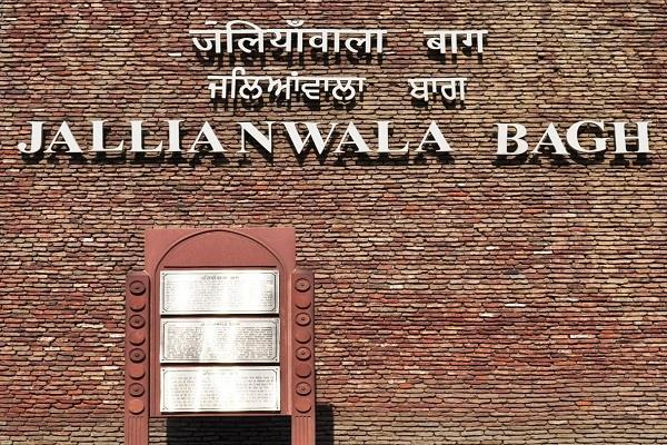 99 years later the marks cruelty general dwar in jalianwala bagh