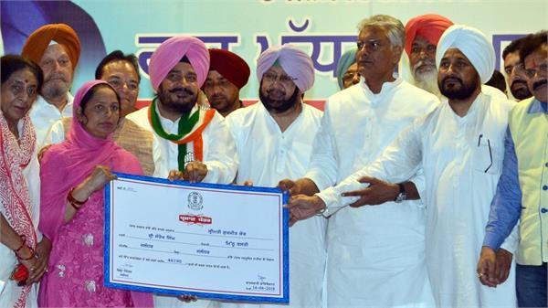 amarinder vs jakhar congress losing perception battle