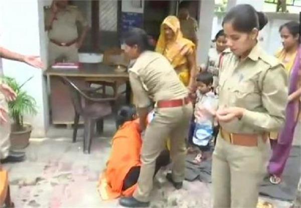 unnao gangrape case bjp mla kuldeep sengar brother arrested