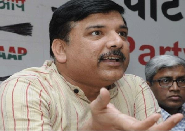 modi not fasting need for exile sanjay singh