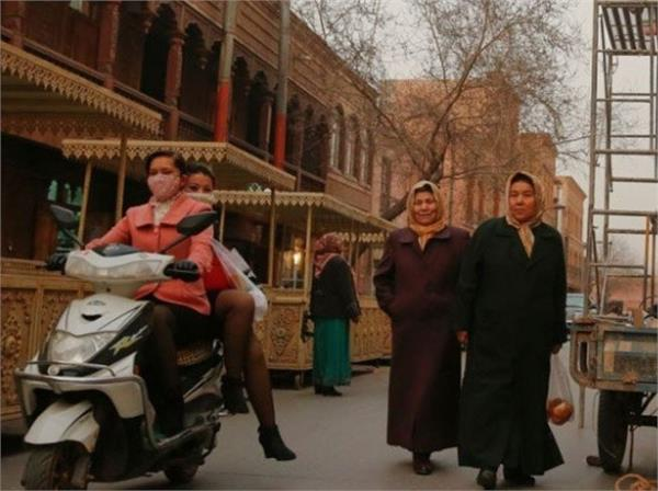 uighur wives issue can create tension between pakistan and china