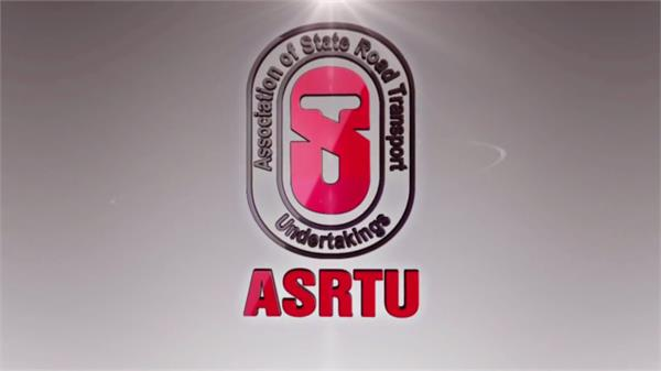 executive director in asrtu