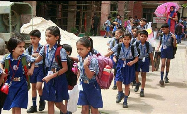 students are troubled by high heat private schools