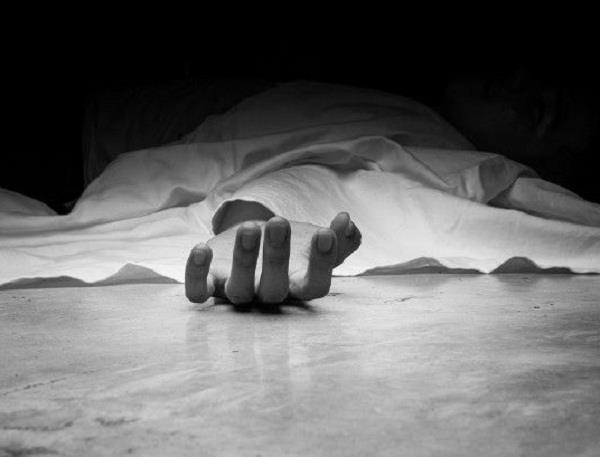 unidentified youth found dead in suspicious circumstances