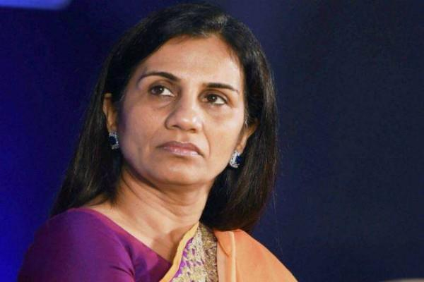 icici bank gives clean chit to chanda kochhar