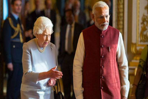 queen elizabeth could leave the post of commonwealth leader
