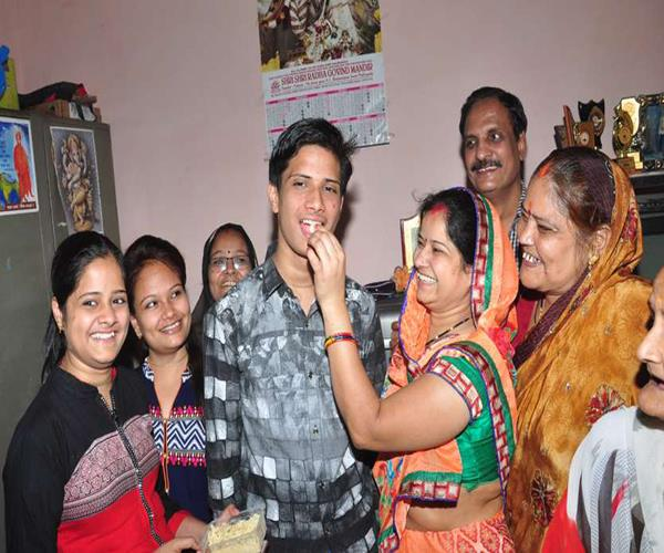 up board result 2018 abhay did the intermediate exam in jhansi s name roshan