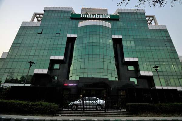 indiabulls real estate will acquire commercial building in gururgram